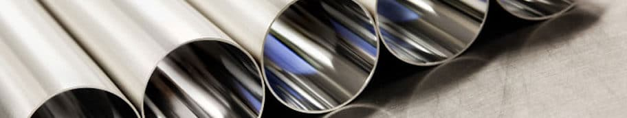 Stainless Steel Pipes OD