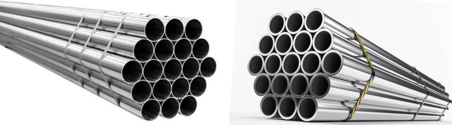 Principais diferenças entre o Aço Inox 304 e o 316?
